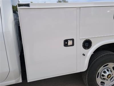2021 Chevrolet Silverado 2500 Double Cab 4x2, Knapheide Steel Service Body #CM48107 - photo 43