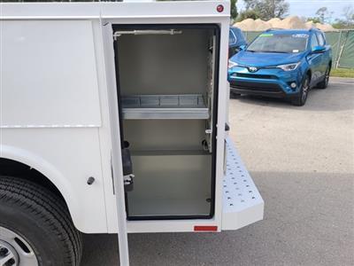 2021 Chevrolet Silverado 2500 Double Cab 4x2, Knapheide Steel Service Body #CM48107 - photo 49
