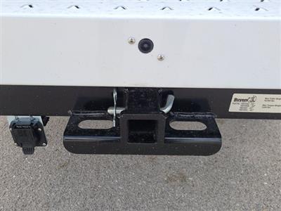 2021 Chevrolet Silverado 2500 Double Cab 4x2, Knapheide Steel Service Body #CM48107 - photo 50