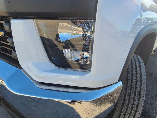 2021 Chevrolet Silverado 2500 Crew Cab 4x2, Reading SL Service Body #CM50176 - photo 14