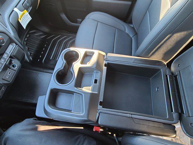 2021 Chevrolet Silverado 2500 Crew Cab 4x2, Reading SL Service Body #CM50176 - photo 35