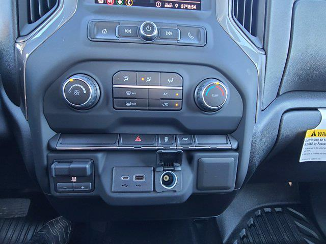 2021 Chevrolet Silverado 2500 Crew Cab 4x2, Reading SL Service Body #CM50176 - photo 36