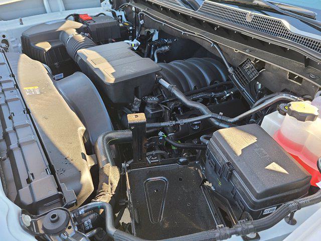 2021 Chevrolet Silverado 2500 Crew Cab 4x2, Reading SL Service Body #CM50176 - photo 69