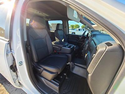 2021 Chevrolet Silverado 2500 Crew Cab 4x2, Reading SL Service Body #CM50176 - photo 62