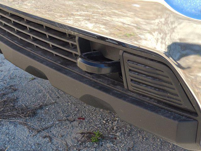 2021 Chevrolet Silverado 3500 Double Cab 4x4, Knapheide Steel Service Body #CM53414 - photo 15