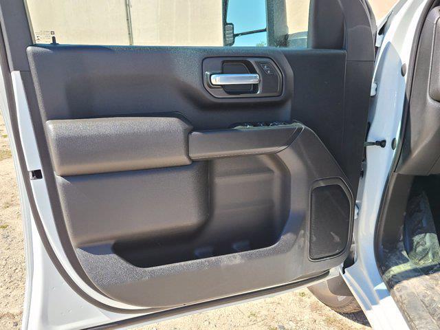 2021 Chevrolet Silverado 3500 Double Cab 4x4, Knapheide Steel Service Body #CM53414 - photo 18