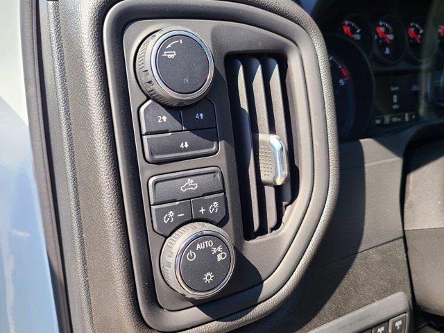 2021 Chevrolet Silverado 3500 Double Cab 4x4, Knapheide Steel Service Body #CM53414 - photo 23
