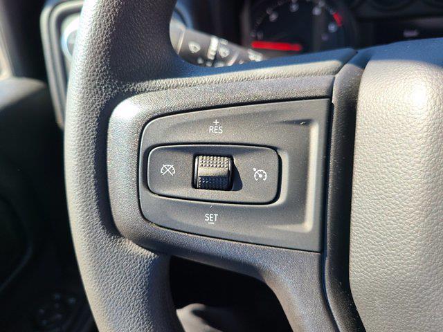 2021 Chevrolet Silverado 3500 Double Cab 4x4, Knapheide Steel Service Body #CM53414 - photo 29