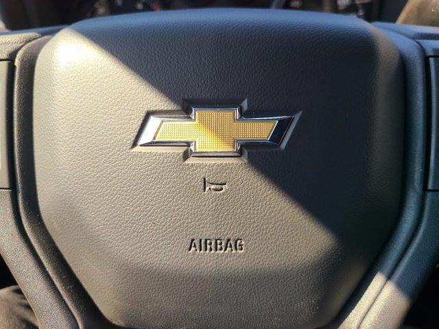 2021 Chevrolet Silverado 3500 Double Cab 4x4, Knapheide Steel Service Body #CM53414 - photo 30