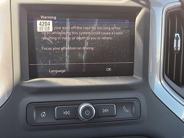 2021 Chevrolet Silverado 3500 Double Cab 4x4, Knapheide Steel Service Body #CM53414 - photo 32