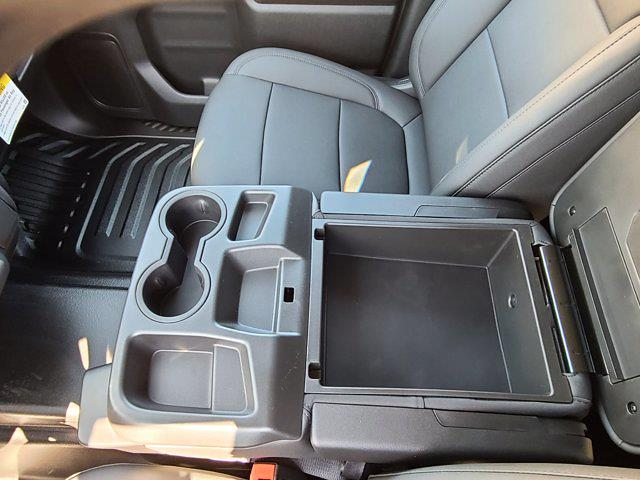 2021 Chevrolet Silverado 3500 Double Cab 4x4, Knapheide Steel Service Body #CM53414 - photo 37