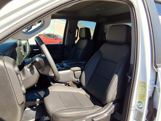 2021 Chevrolet Silverado 3500 Double Cab 4x4, Knapheide Steel Service Body #CM53414 - photo 38