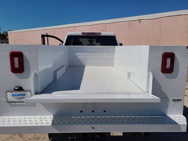 2021 Chevrolet Silverado 3500 Double Cab 4x4, Knapheide Steel Service Body #CM53414 - photo 62