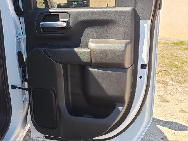2021 Chevrolet Silverado 3500 Double Cab 4x4, Knapheide Steel Service Body #CM53414 - photo 67