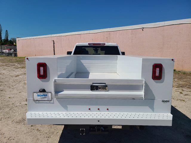 2021 Chevrolet Silverado 3500 Double Cab 4x4, Knapheide Steel Service Body #CM53414 - photo 7