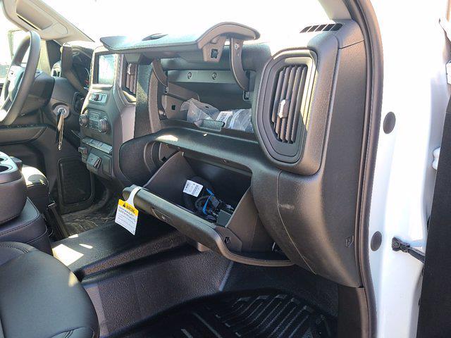 2021 Chevrolet Silverado 3500 Double Cab 4x4, Knapheide Steel Service Body #CM53414 - photo 80