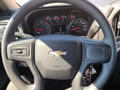 2021 Chevrolet Silverado 3500 Double Cab 4x4, Knapheide Steel Service Body #CM53414 - photo 28