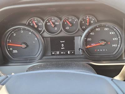 2021 Chevrolet Silverado 3500 Double Cab 4x4, Knapheide Steel Service Body #CM53414 - photo 31