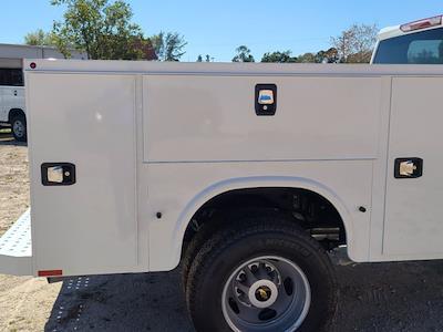 2021 Chevrolet Silverado 3500 Double Cab 4x4, Knapheide Steel Service Body #CM53414 - photo 63