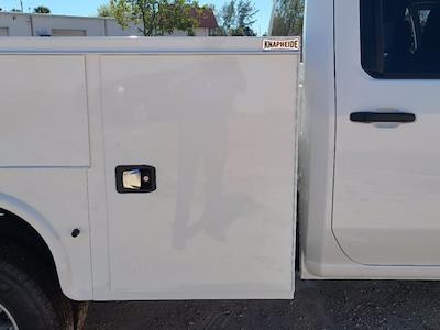 2021 Chevrolet Silverado 3500 Double Cab 4x4, Knapheide Steel Service Body #CM53414 - photo 65