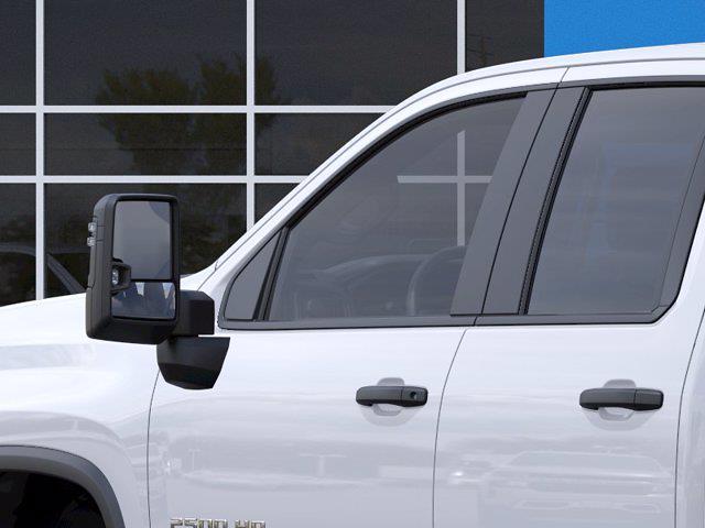 2021 Chevrolet Silverado 2500 Double Cab 4x2, Pickup #CM55104 - photo 10