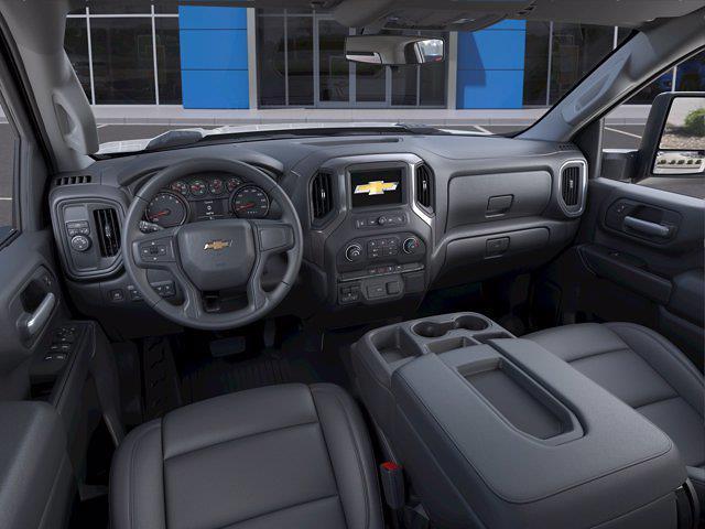 2021 Chevrolet Silverado 2500 Double Cab 4x2, Pickup #CM55104 - photo 12