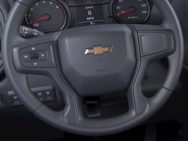 2021 Chevrolet Silverado 2500 Double Cab 4x2, Pickup #CM55104 - photo 16