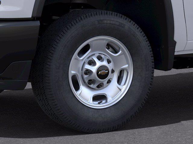 2021 Chevrolet Silverado 2500 Double Cab 4x2, Pickup #CM55104 - photo 7