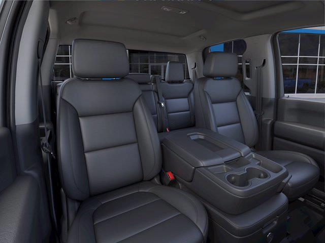 2021 Chevrolet Silverado 2500 Double Cab 4x2, Pickup #CM55152 - photo 13