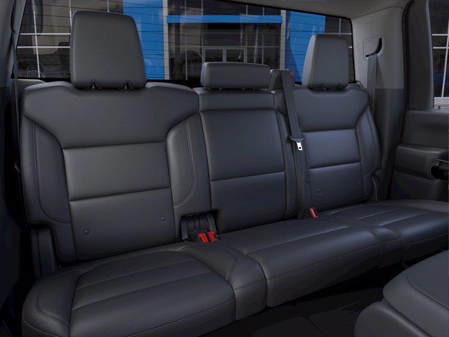 2021 Chevrolet Silverado 2500 Double Cab 4x2, Pickup #CM55152 - photo 14