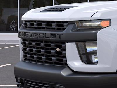 2021 Chevrolet Silverado 2500 Double Cab 4x2, Pickup #CM55152 - photo 11