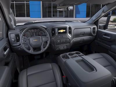 2021 Chevrolet Silverado 2500 Double Cab 4x2, Pickup #CM55152 - photo 12