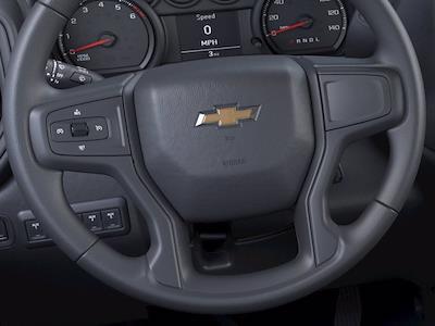 2021 Chevrolet Silverado 2500 Double Cab 4x2, Pickup #CM55152 - photo 16