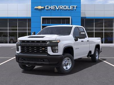 2021 Chevrolet Silverado 2500 Double Cab 4x2, Pickup #CM55152 - photo 6