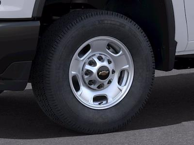 2021 Chevrolet Silverado 2500 Double Cab 4x2, Pickup #CM55152 - photo 7