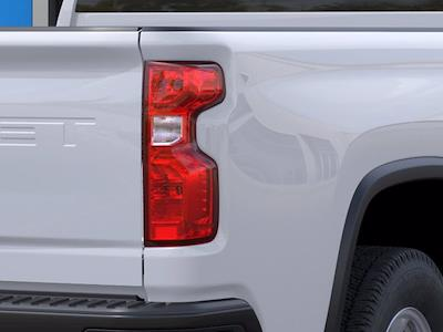 2021 Chevrolet Silverado 2500 Double Cab 4x2, Pickup #CM55152 - photo 9