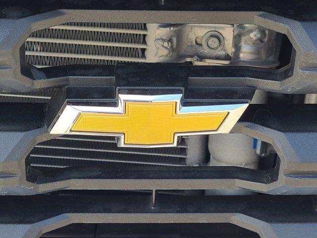 2021 Chevrolet Silverado 3500 Regular Cab AWD, Knapheide Steel Service Body #CM56753 - photo 11
