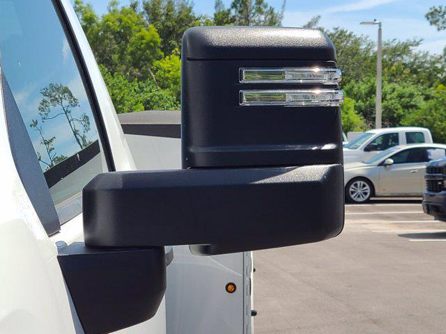 2021 Chevrolet Silverado 3500 Regular Cab AWD, Knapheide Steel Service Body #CM56753 - photo 14