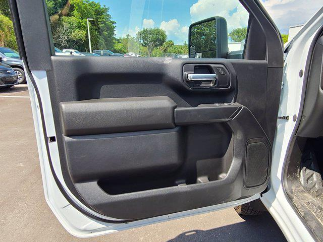 2021 Chevrolet Silverado 3500 Regular Cab AWD, Knapheide Steel Service Body #CM56753 - photo 16