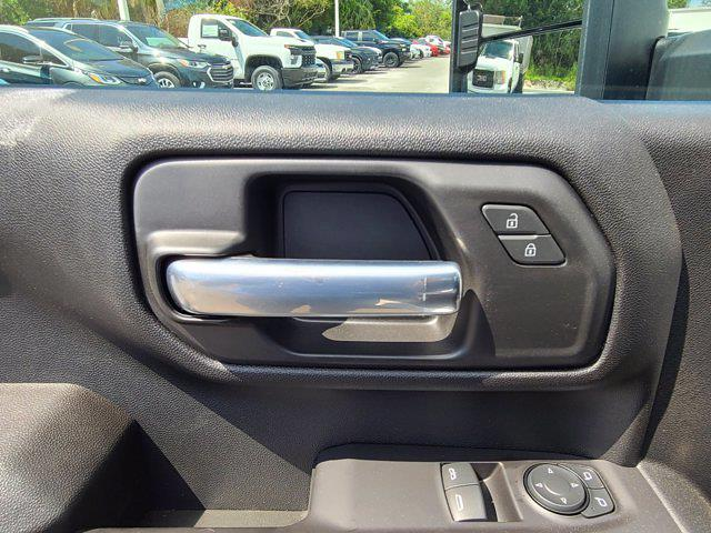 2021 Chevrolet Silverado 3500 Regular Cab AWD, Knapheide Steel Service Body #CM56753 - photo 18