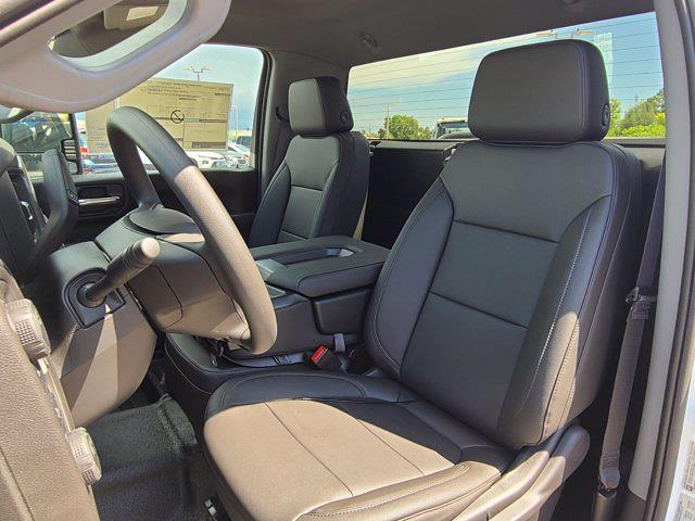 2021 Chevrolet Silverado 3500 Regular Cab AWD, Knapheide Steel Service Body #CM56753 - photo 21