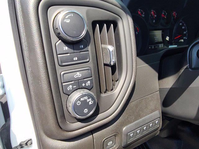 2021 Chevrolet Silverado 3500 Regular Cab AWD, Knapheide Steel Service Body #CM56753 - photo 24