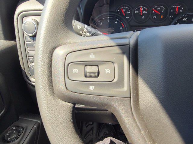 2021 Chevrolet Silverado 3500 Regular Cab AWD, Knapheide Steel Service Body #CM56753 - photo 27
