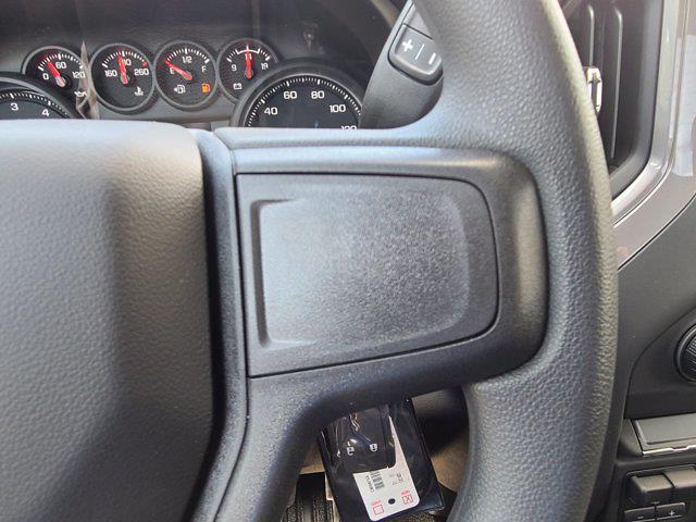 2021 Chevrolet Silverado 3500 Regular Cab AWD, Knapheide Steel Service Body #CM56753 - photo 28