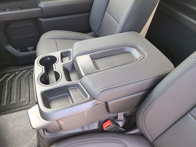 2021 Chevrolet Silverado 3500 Regular Cab AWD, Knapheide Steel Service Body #CM56753 - photo 40