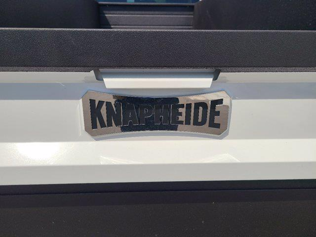 2021 Chevrolet Silverado 3500 Regular Cab AWD, Knapheide Steel Service Body #CM56753 - photo 52