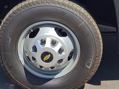2021 Chevrolet Silverado 3500 Regular Cab AWD, Knapheide Steel Service Body #CM56753 - photo 10