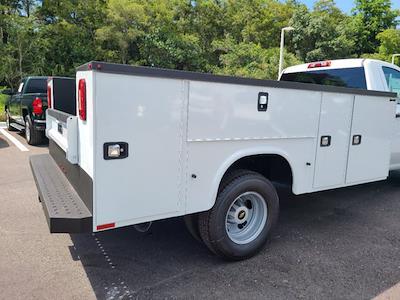 2021 Chevrolet Silverado 3500 Regular Cab AWD, Knapheide Steel Service Body #CM56753 - photo 54