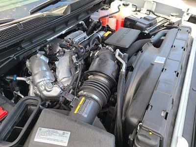 2021 Chevrolet Silverado 3500 Regular Cab AWD, Knapheide Steel Service Body #CM56753 - photo 68