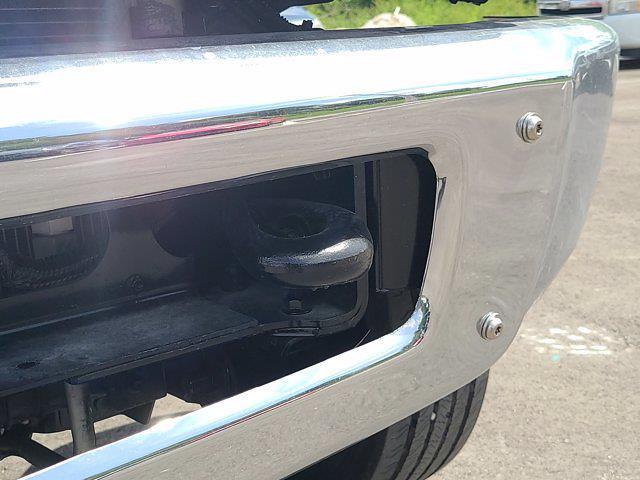 2021 Chevrolet Silverado 5500 Regular Cab DRW 4x4, Knapheide Crane Body Mechanics Body #CM60412 - photo 13
